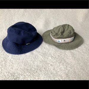 2️⃣ Baby Gap Bucket Hats
